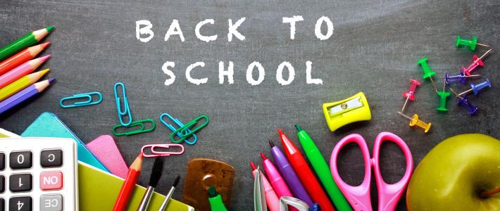 Wymarzona wyprawka szkolna sposobem nazachęcenie dziecka doszkoły