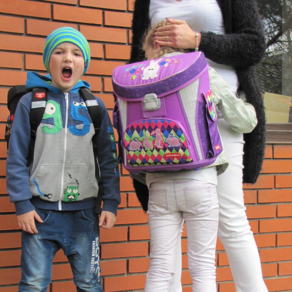 Jak wybrać plecak doszkoły - dylematy rodziców
